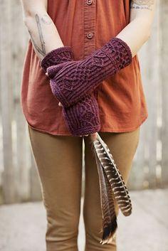 Brooklyn Tweed Lockhart Pattern
