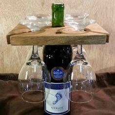 Wine RackPersonalized Wine Glasses Holder Wine Glass Wine