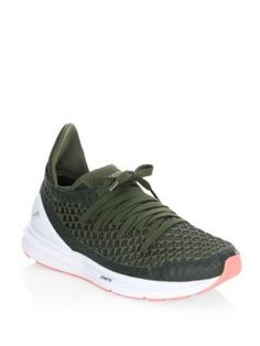 PUMA Ignite Limitless Running Sneakers. #puma #shoes #