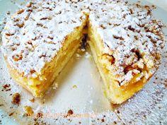 Fun Desserts, Dessert Recipes, Decadent Cakes, Delicious Deserts, Polish Recipes, Sin Gluten, Cakes And More, Cake Cookies, Banana Bread