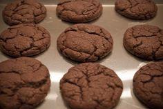 Homemade Oreo Cookies from @Lisa Jones