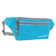 Sloth Drink Coffee Sport Waist Pack Fanny Pack Adjustable For Run
