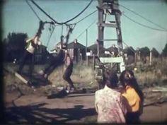 VCS Adventure Playground, 1972