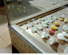 West Third St., Parkersburg WV May 16, 1974 Stephen Shore