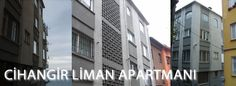 Cihazgir - Liman Apartmanı http://www.teknikisinsaat.com/
