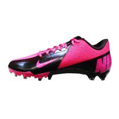9ac86e2232e Nike Vapor Talon Elite Low TD. Nike VaporFootball CleatsBreast Cancer  AwarenessSoccer Cleats