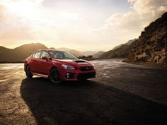 No matter the model, the 2018 Subaru WRX and WRX STI feature an updated front fascia.