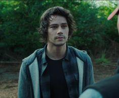 Dylan O'Brien as Mitch Rapp - the American Assassine Dylan O'brien, Teen Wolf Dylan, Teen Wolf Stiles, Mitch Rapp, Live Meme, Bae, O Brian, My Big Love, Sterek