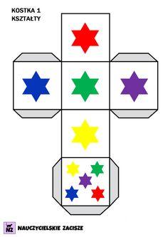 Gry do pobrania - części mowy, kształty, kategorie Kids Learning, Games, Gaming, Plays, Game, Toys