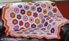 Fantastisk flot tæppe