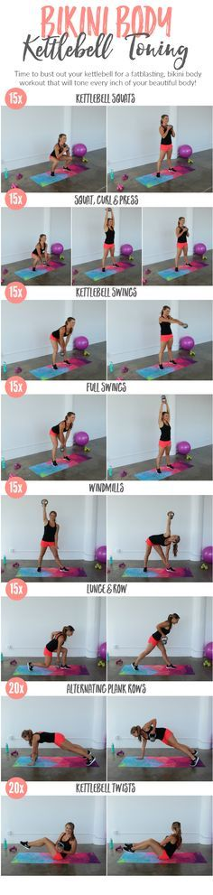 BeachBumChallenge! And with a brand new week we also have a brand new workout!! This Bikini Body.