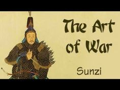 ▶ THE ART OF WAR - FULL Audio Book by Sun Tzu - Business & Strategy Audiobook | Audiobooks - YouTube