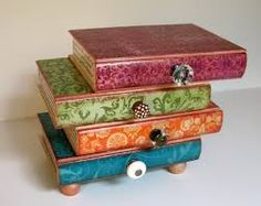 Image result for boxes chest drawer