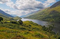 Glasgow is the gateway to the Scottish highlands where we will cross the two famous Lochs; Loch Lomond and Loch Ness, both times staying the night alongside these areas of natural beauty.