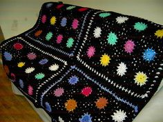 Good morning !Colourful Creations.. by Margaret on Etsy