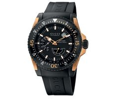 Gucci - Dive - Mens luxury watch