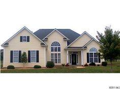 Home for sale Lincolnton NC