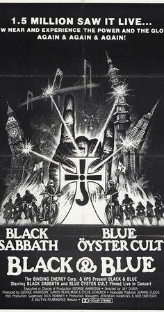 Black & Blue: The infamous riot at a Black Sabbath & Blue Öyster Cult gig in Milwaukee, 1980   Dangerous Minds