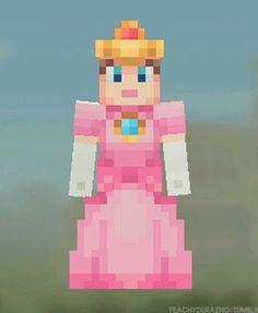 Ways To Install Super Mario Odyssey Mario Skin Minecraft Skins - Skins para minecraft wii u