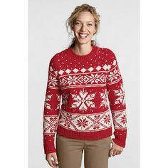 fair isle sweaters for women | shop tops sweaters lands end sweaters women s blend fair isle open ...