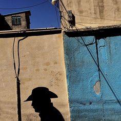 Cowboy. Hat series. 3/3  #Iran #Tehran #hikaricreative #outofthephone