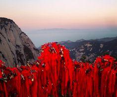 Top 10 des lieux touristiques les plus vertigineux. #Bebuzz #Travel