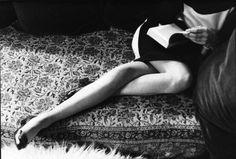 Cartier Bresson - Legs
