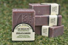 Çikolata Sabunu (263109-Chocolate Soap) /Tekli