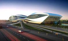 chengdu contemporary art center - Google Search