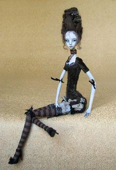 Art Doll Marie Antoinette