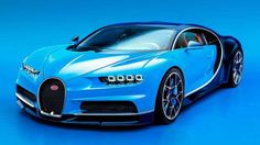 An 8.0-litre W12 engine produces 25% more power than the old Bugatti Veyron (25%!), and 1,180lb-ft o... - Bugatti