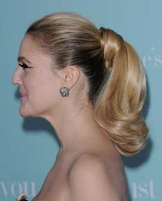 How to Hairstyles! How to fashion step by step a Ponytail Hairstyle