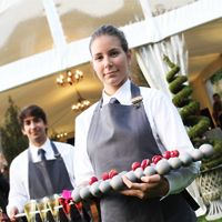 At Your Service – the UK's leading event staff provider