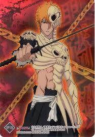 Ichigo hell form | anime or manga | Pinterest | Bleach anime ...