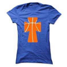 BASKETBALL CROSS T Shirts, Hoodies. Check price ==► https://www.sunfrog.com/Sports/BASKETBALL-CROSS-44874950-Ladies.html?41382 $19.99