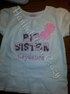Custom order shirts $18