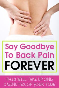 Various factors as well as health issues can be the cause for back problems, however if it is caused by long periods of time spent sitting, it can grow into more serious problems, such as problems with the joints, discs, muscles and bones. In the treatmen