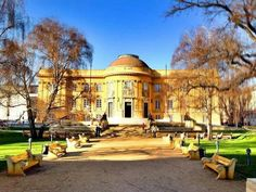 Déri múzeum Capital Of Hungary, Homeland, Budapest, Europe, Mansions, Landscape, Architecture, House Styles, City