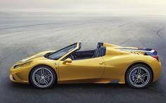 MUST SEE '' FERRARI 458 SPYDER '' Future 2017 Cars Design Concepts & Photos