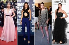 Barbara Palvin Takes Over Cannes With Four Stunning Looks