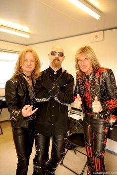 Judas Priest..........