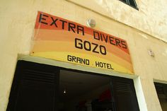 Extra Divers #Gozo at the Grand Hotel will do everything to please you as a customer. More info via http://www.unlogged.co.uk/malta/gozo-comino-islands/gozo/extra-divers/grand-hotel#.UZzx85yeTK0