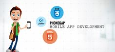 Apps made by using PhoneGap are reliable and scalable.