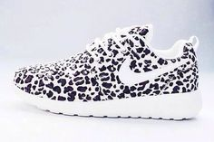 Snow Leopard #Nike #fashion #beautiful