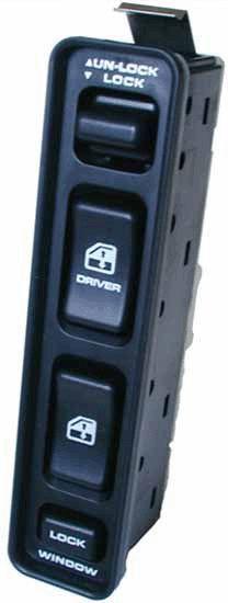 Suzuki Sidekick Master Power Window Switch 1989-1991