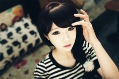Fashion, music and more ...: More more Ulzzang