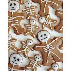 Halloween : 14 recettes effrayantes et faciles repérées sur Pinterest