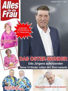 Alles für die Frau Udo Jürgens