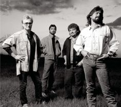 Alabama...one of the best country bands ever!!
