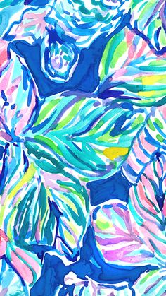 ideas for lily wallpaper iphone flowers lilly pulitzer Lily Wallpaper, Iphone Background Wallpaper, Pattern Wallpaper, Lilly Pulitzer Patterns, Lilly Pulitzer Prints, Lilly Pulitzer Iphone Wallpaper, Watercolor Pattern, Watercolour, Art Projects